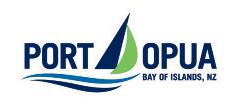 Port Opua